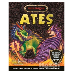 Ateş - Dinozor Savaşçılar - Thumbnail