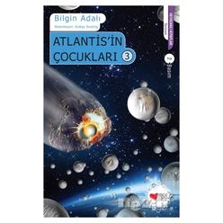 Atlantis'in Çocukları 3 - Thumbnail