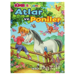 Atlar ve Poniler 2 - Thumbnail