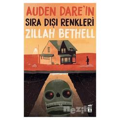 Auden Dare'ın Sıra Dışı Renkleri - Thumbnail