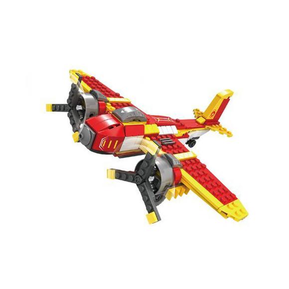 Ausini 3in1 Uçak 266 Parça 25618