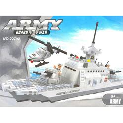Ausini Asker Seti 402 Parça 22702 - Thumbnail