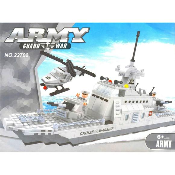 Ausini Asker Seti 402 Parça 22702