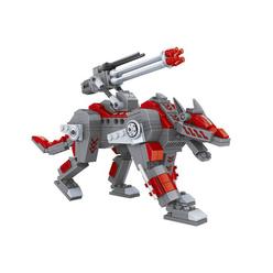 Ausini Dinozor 350 Parça 25663 - Thumbnail
