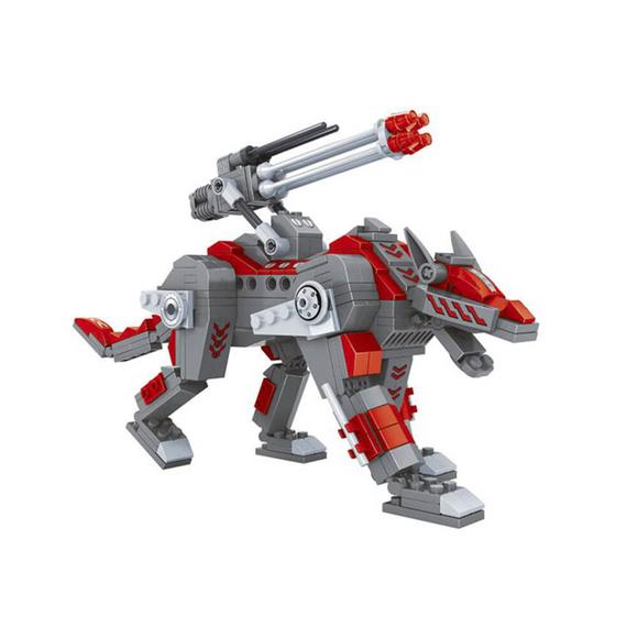 Ausini Dinozor 350 Parça 25663