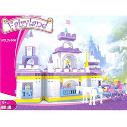 Ausini Fairyland Peri Seti 614 Parça 24806 - Thumbnail