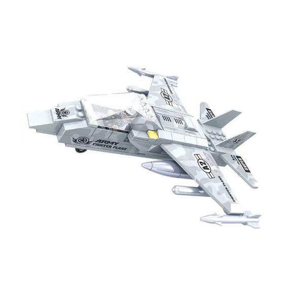 Ausini Savaş Uçağı 126 Parça 22402