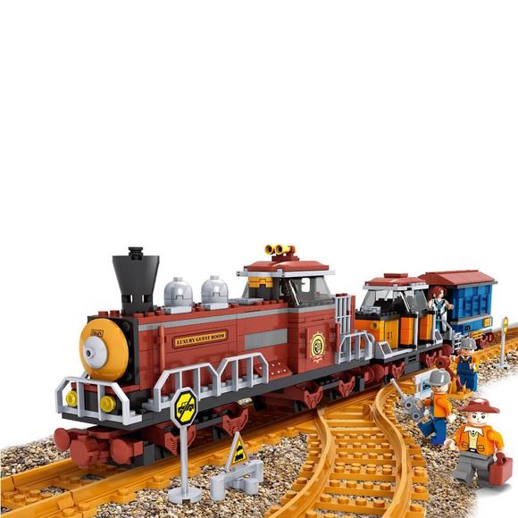 Ausini Tren 662 Parça 25710