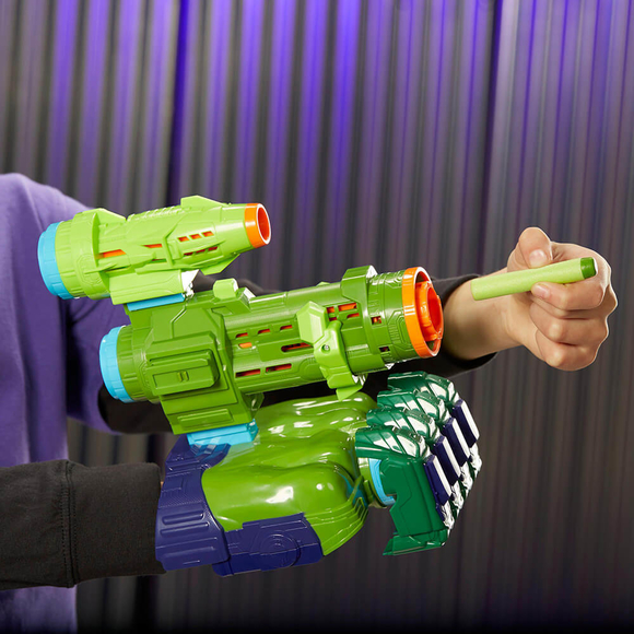 Avengers Assembler Gear Hulk Yumruk E0612