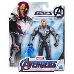 Avengers Endgame Figür E3348 - Thumbnail