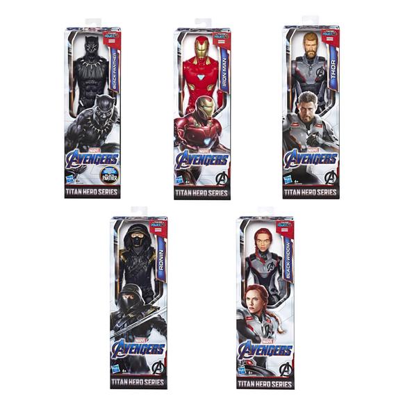 Avengers Endgame Titan Hero Figür E3309