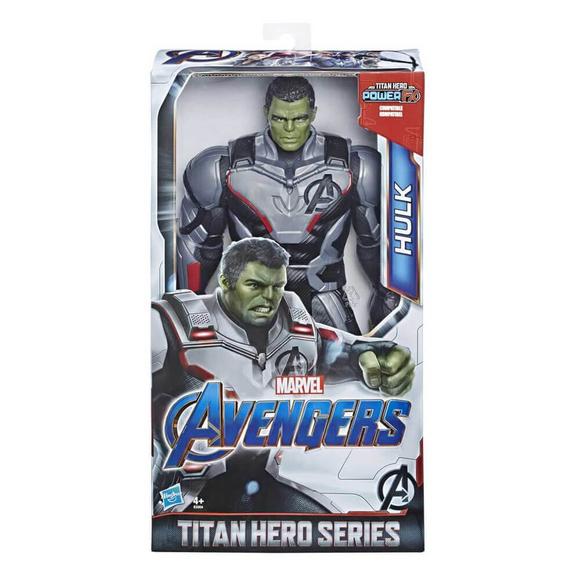 Avengers Endgame Titan Hero Hulk Özel Figür E3304
