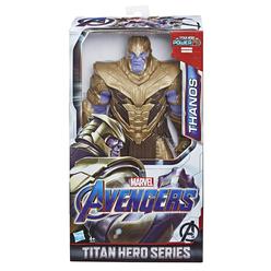 Avengers Endgame Titan Hero Thanos Özel Figür E4018 - Thumbnail