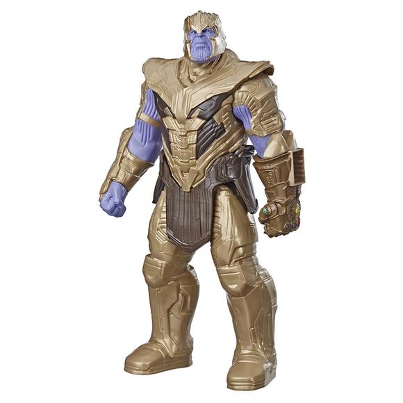 Avengers Endgame Titan Hero Thanos Özel Figür E4018