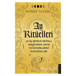 Ay Ritüelleri - Thumbnail