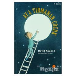 Ay'a Tırmanan Çocuk - Thumbnail