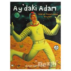 Ay'daki Adam - Thumbnail
