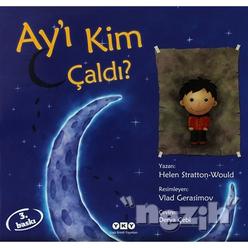 Ay'ı Kim Çaldı - Thumbnail