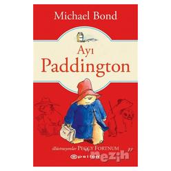 Ayı Paddington - Thumbnail
