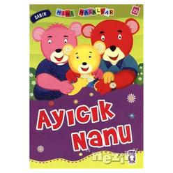 Ayıcık Nanu - Thumbnail
