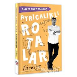 Ayrıcalıklı Rotalar - Türkiye - Thumbnail