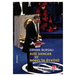 Aziz Sancar ve Nobel'in Öyküsü - Thumbnail