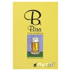 B, Bira - Thumbnail