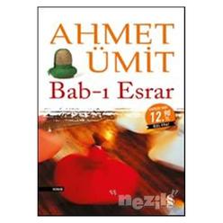 Bab-ı Esrar (Midi Boy) - Thumbnail
