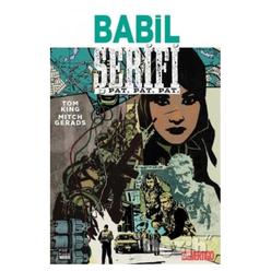 Babil Şerifi Cilt: 2 - Pat Pat Pat - Thumbnail