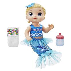 Baby Alive Deniz Kızı Bebeğim E3693 - Thumbnail