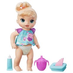 Baby Alive Işıltılı Bebeğim B6051 - Thumbnail