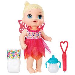Baby Alive Sihirli Peri Bebeğim B9723 - Thumbnail