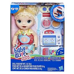 Baby Alive Tatlı Seven Bebeğim E1947 - Thumbnail