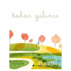 Bahar Gelince - Thumbnail
