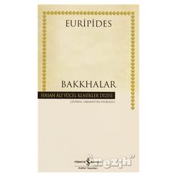 Bakkhalar - Thumbnail