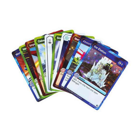 Bakugan Oyun Kartları 64431