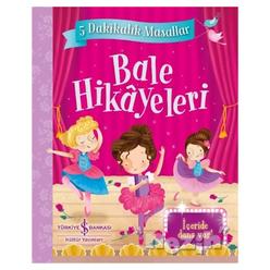 Bale Hikayeleri - 5 Dakikalık Masallar - Thumbnail