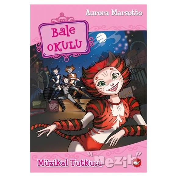 Bale Okulu 7 - Müzikal Tutkusu
