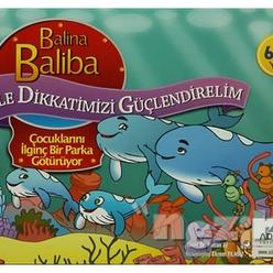 Balina Baliba ile Dikkatimizi Güçlendirelim - Çocuklarını İlginç Bir Parka Götürüyor - Thumbnail