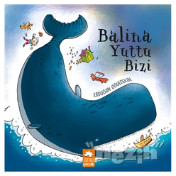 Balina Yuttu Bizi - Thumbnail