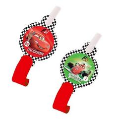 Balonevi Cars 3 Lisanslı Kaynanadili 6 Adet - Thumbnail