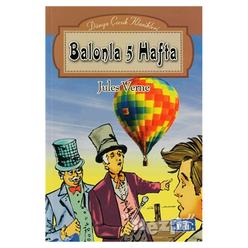 Balonla 5 Hafta - Thumbnail