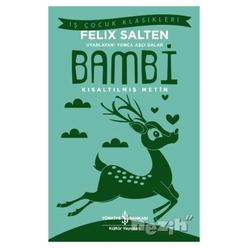 Bambi - Thumbnail
