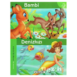 Bambi - Denizkızı - Thumbnail