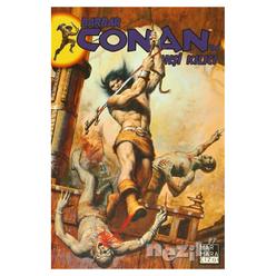 Barbar Conan'ın Vahşi Kılıcı Sayı: 11 - Thumbnail