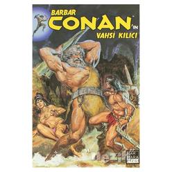 Barbar Conan'ın Vahşi Kılıcı Sayı:5 - Thumbnail