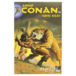 Barbar Conan'ın Vahşi Kılıcı Sayı:6 - Thumbnail