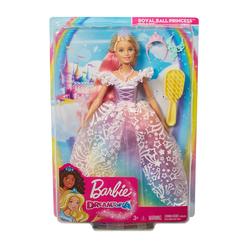 Barbie Dreamtopia Güzel Balo Prensesi Gfr45 - Thumbnail