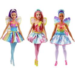 Barbie Dreamtopia Peri Bebekler FXT00 - Thumbnail