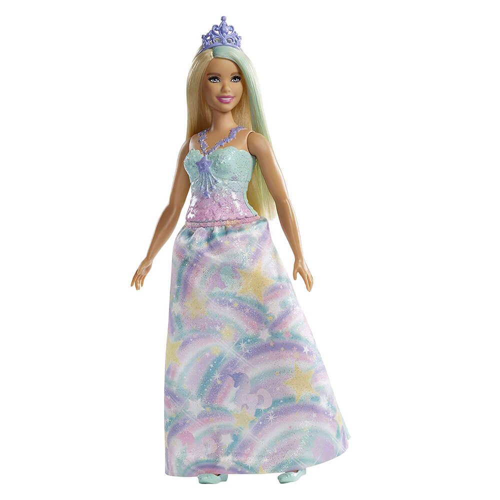 Barbie Dreamtopia Prenses Bebekler Fxt13 Nezih